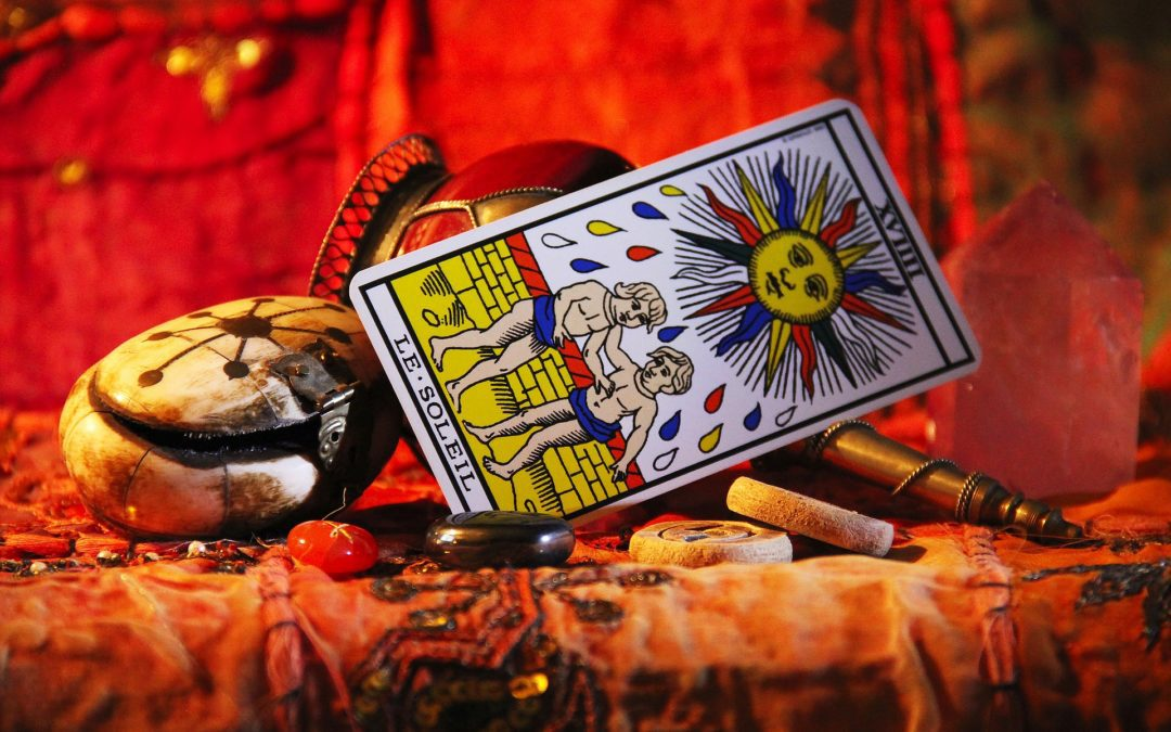 When and How to Have Your Tarot Cards Read