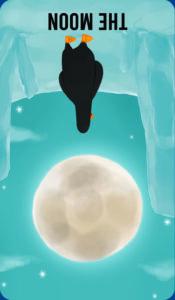 moon reversed