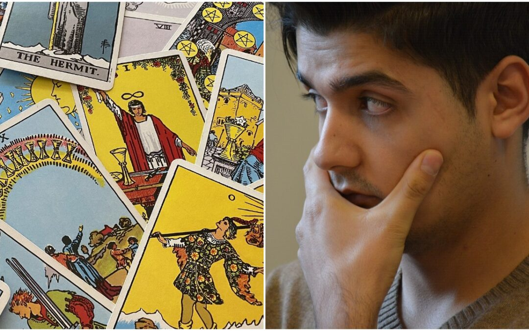How Can You Use Tarot With A Skeptic?