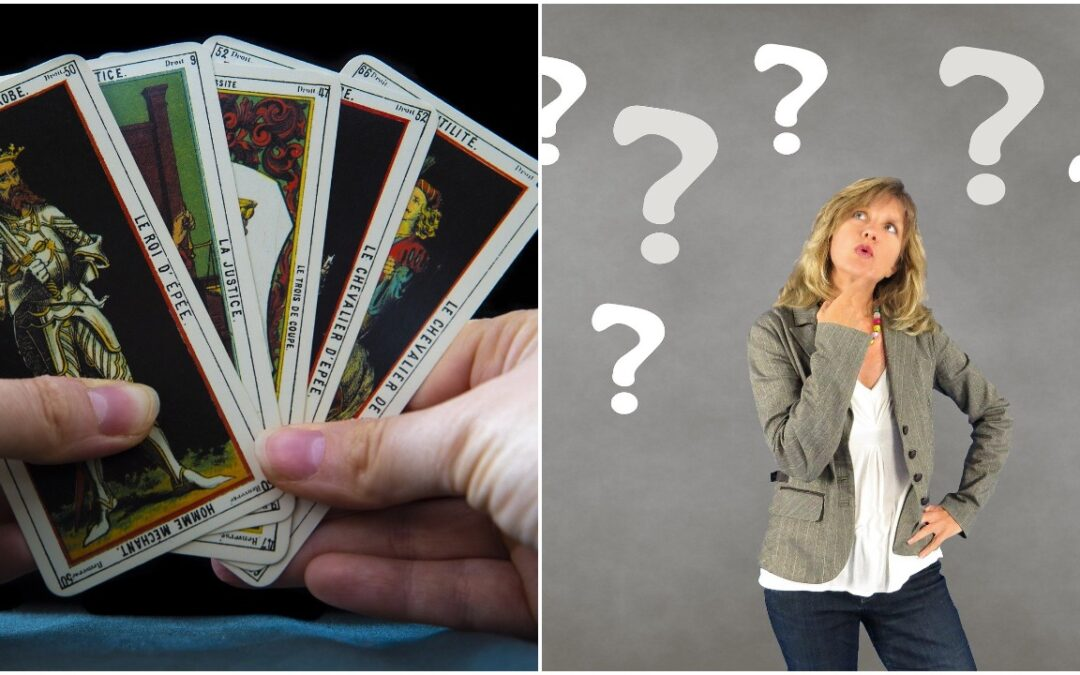 How Can Tarot Cards Help You Make A Decision?