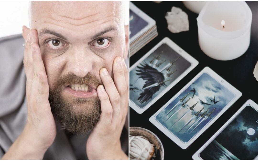 What Can You Do If Your Tarot Reading Is Disastrous?