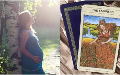 Is It Ethical To Do Tarot Readings Regarding Pregnancy?