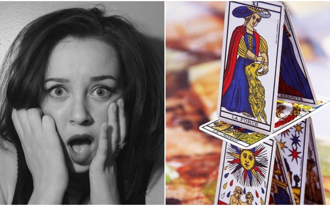 What Are The 10 Questions To Not Ask The Tarot?