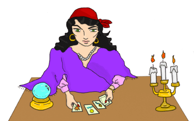 Are Psychic Hotlines A Reliable Income Source?