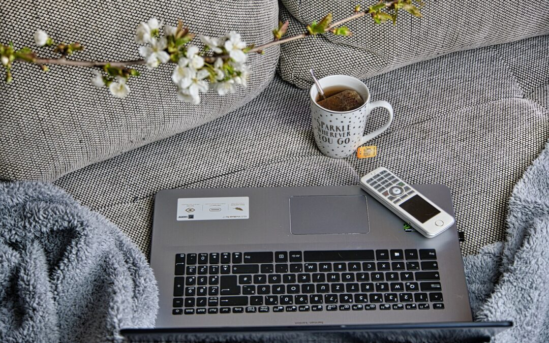 What Is The Perfect Work At Home Job For Your Enneagram Type?