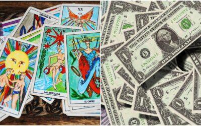 10 Ways You Can Make Money Doing Tarot Readings