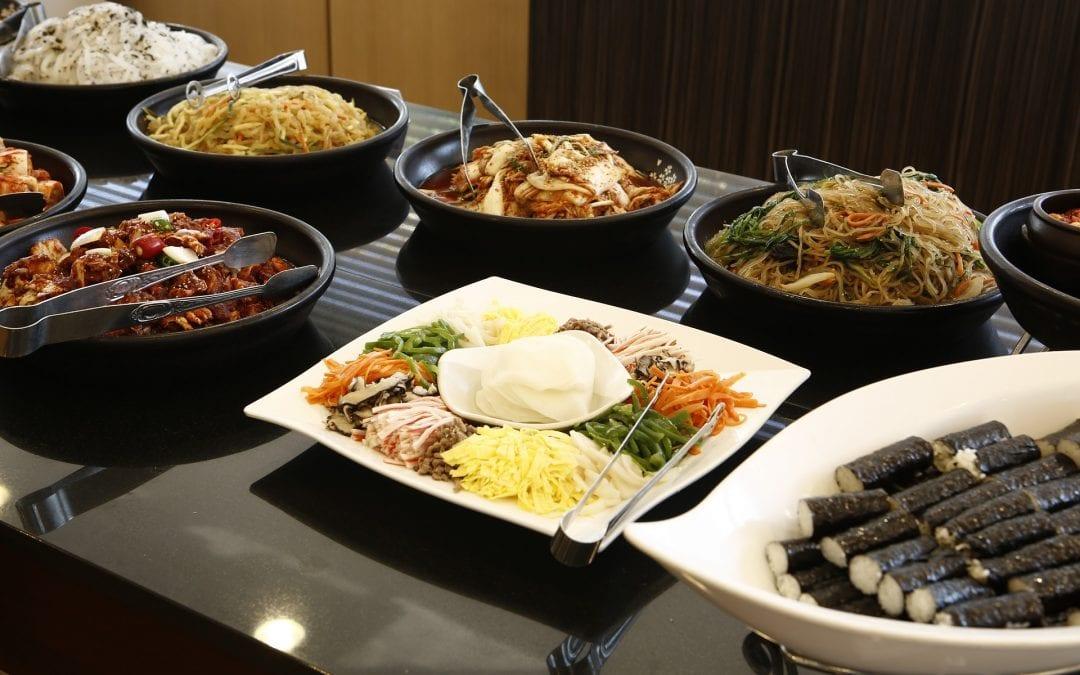 How Can You Associate Food With The Major Arcana Of The Tarot?