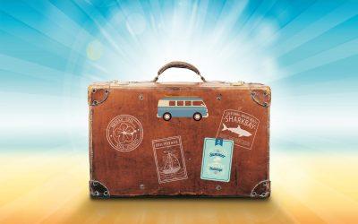 How The Major Arcana Of The Tarot Associates To Travel